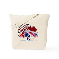 2015 Conservatives Tote Bag