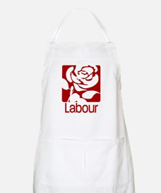 Labour Party Apron
