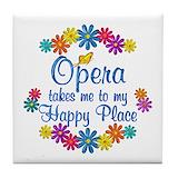 Opera Coasters