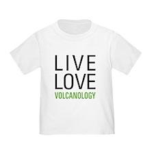 Volcanology T