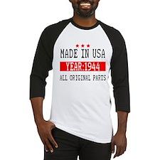 Made In Usa - 1944 Baseball Jersey