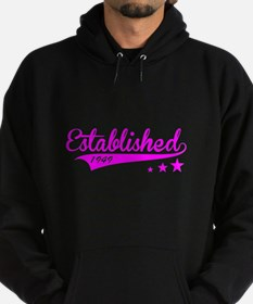 Established 1949 Hoodie