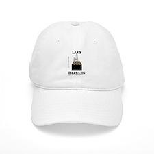 Lake Charles Baseball Cap