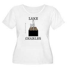 Lake Charles T-Shirt