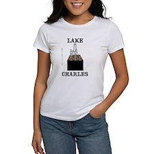 Lake Charles Tee