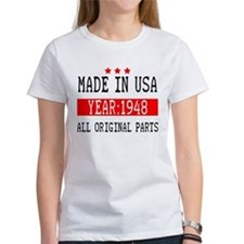 Made In Usa - 1948 T-Shirt