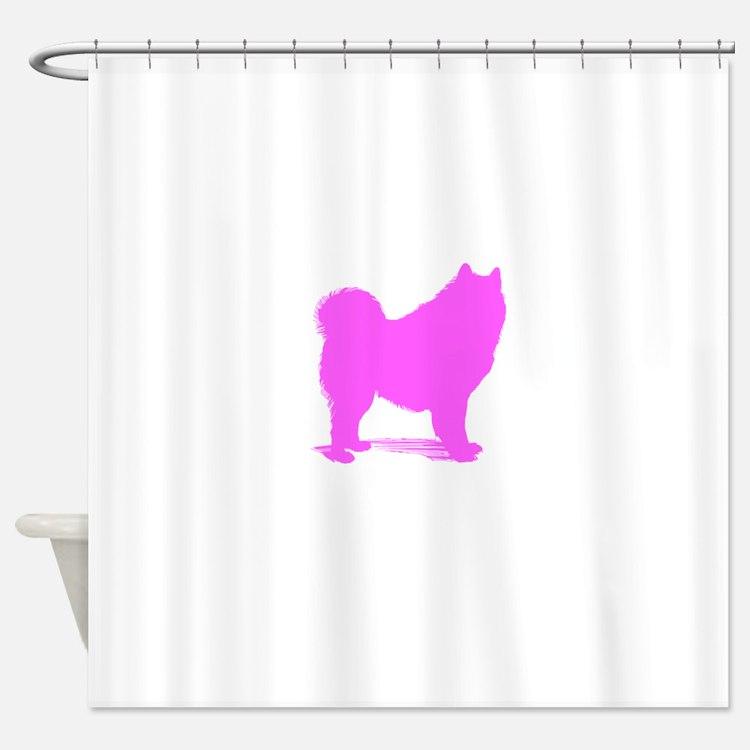 Cafe press shower curtains
