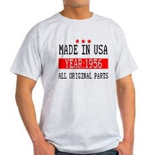 Made In Usa - 1956 T-Shirt