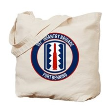 197th Infantry post Tote Bag