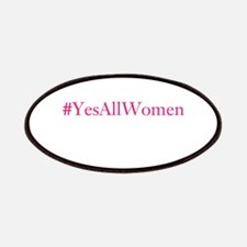 Yes All Women Patches