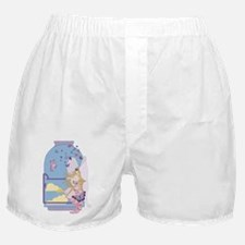 Tarot The Queen of Swords Boxer Shorts