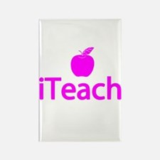 Gifts for Teachers - iTeach Rectangle Magnet