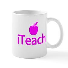 Gifts for Teachers - iTeach Mug