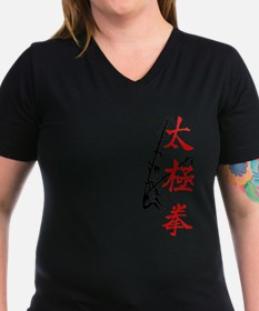 Unique Tai chi Shirt