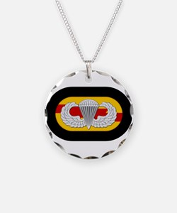 75th Ranger Airborne Necklace