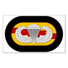 75th Ranger Airborne Decal