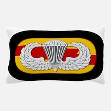 75th Ranger Airborne Pillow Case