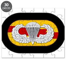 75th Ranger Airborne Puzzle
