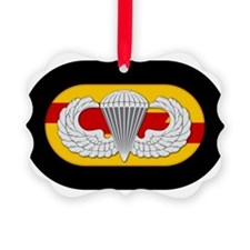 75th Ranger Airborne Ornament