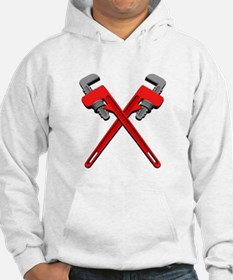 Monkey Wrenches Hoodie