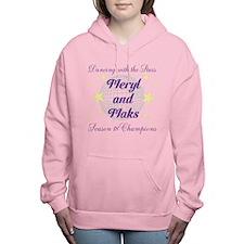 Meryl&Maks Women's Hooded Sweatshirt