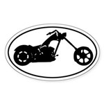 Chopper Silo Sticker