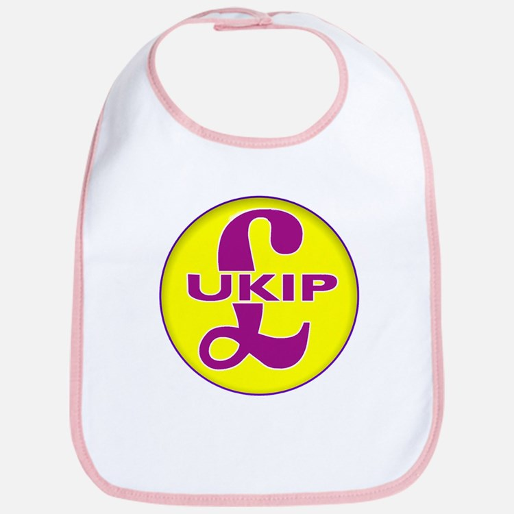 UKIP Bib