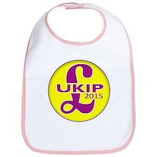 UKIP 2015 Bib