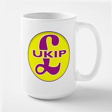UKIP Mug