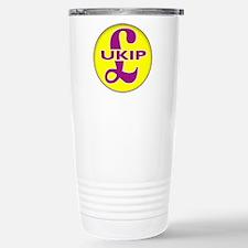 UKIP Travel Mug