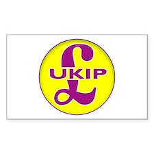UKIP Decal
