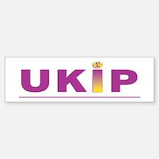 UKIP Bumper Bumper Sticker