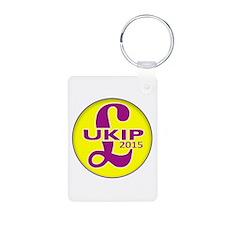 UKIP 2015 Keychains
