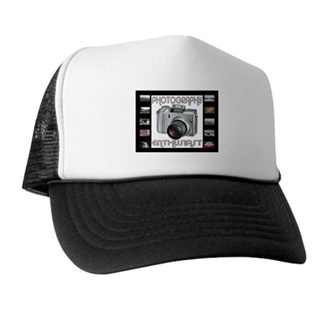 ...Photography Enthusiast... Trucker Hat