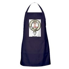 Brodie Clan Badge Apron (dark)