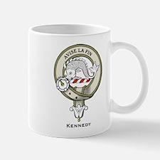 Kennedy Clan Badge Mugs