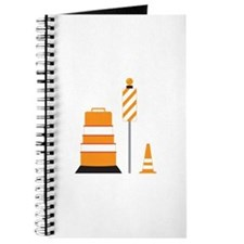Safety Cones Journal