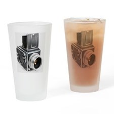 Hasselblad Drinking Glass