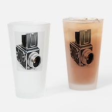 Hasselblad Drinking Glass
