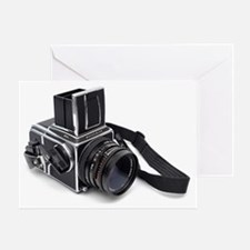 Hasselblad Greeting Card