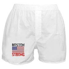 Boston Strong Boxer Shorts