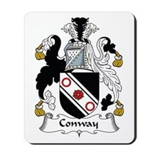 Conway Mousepad