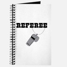 Referee Journal