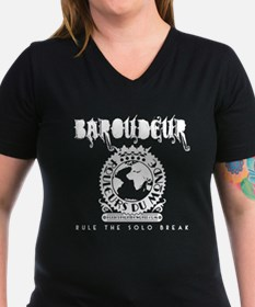 Baroudeur V-Neck T-Shirt