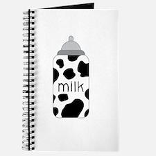 Milk Journal