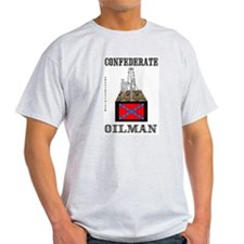 Confederate T-Shirt