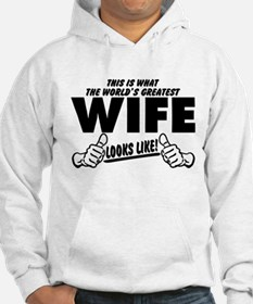 THIS IS WHAT THE WORLDS GREATEST WIFE LOOKS LIKE H