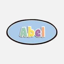 Abel Spring14 Patches