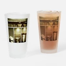 DC-OC Drinking Glass
