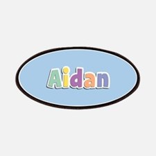 Aidan Spring14 Patches